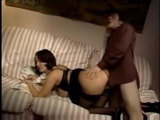 Sexy Classic MILF