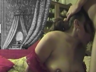 Delights of maternity: a pornographic collage