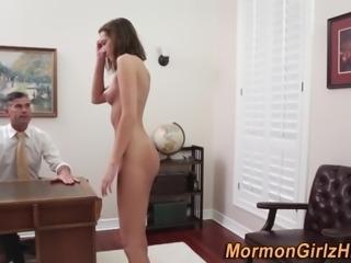 Mormon fingered by bishop