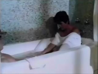 Classic Scenes - Taboo Bath Sex