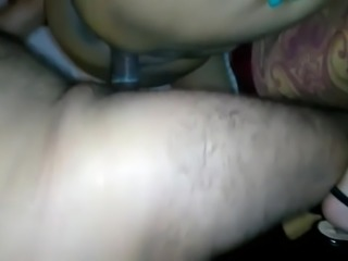 Indian CUCKOLD records WIFE with BULL