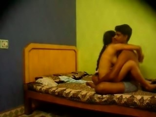 Me and my adorable Indian girlfriend love to have fun together