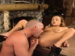 Gauge is ass to mouth queen