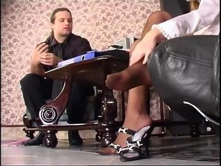 Yulia Tikhomirova foot worship 5