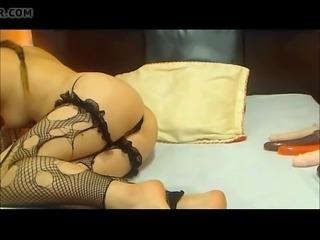 Latina Feet Show on Cam - FREE  WebCummers.com
