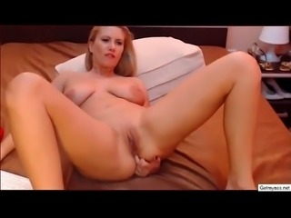 Round Ass Fingering Herself  forever   Free Dating here Getmyass.net