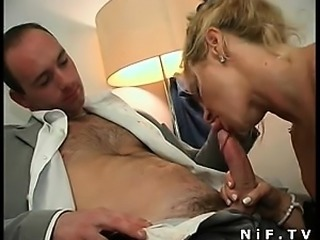 French mature always loves anal se Johana from 1fuckdatecom