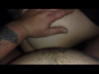 Rhianna fucked while she&#039_s asleep!!