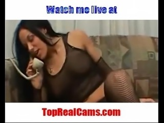 Live Phone-sex on TopRealCams.com
