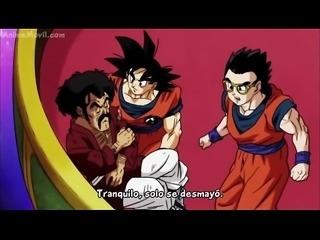 Dragon Ball Super Capitulo 79 Sub