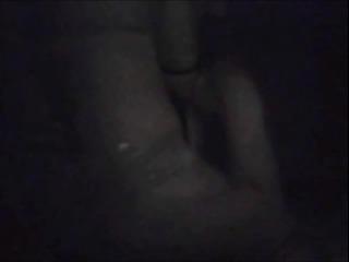 mi novia culona saltando en la verga del corneador