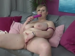 Silana is old but her sexual hunger increased with age and till now, nobody...