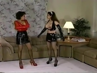 Vintage Lesbians Trib