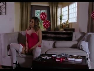 a pleasant valentine's surprise for jax