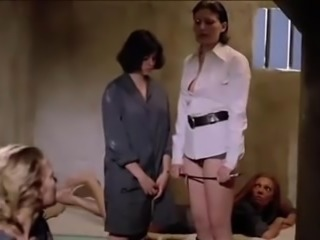 Barbed Wire Dolls (1975) - Best of Scenes