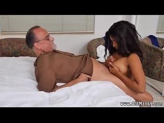 Xxx old man penis photos Glenn completes the job!