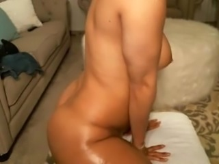 Beautiful ebony with amazing ass