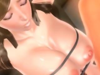 Suima Hentai Paizuri