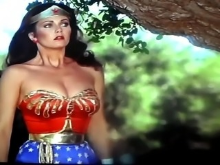 jacking to wonder woman tits 5