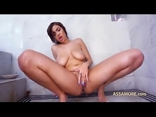 Cassidy Banks Banging The Brother In Law
