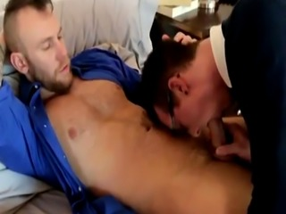 Army studs gay sex and cum video free download Fatherly Figure