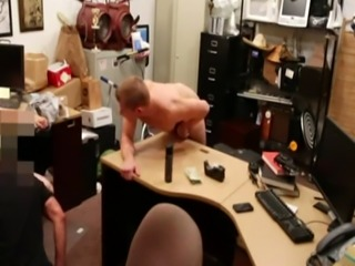 Gay twinks creampie inside each other He sells his taut ass for cash