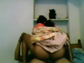 Hot Indian Babe Webcam Fun