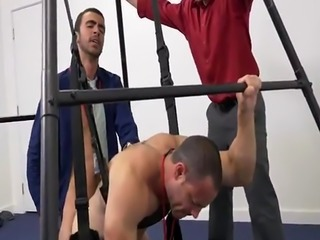 Amateur straight guys twins gay Teamwork makes dreams come true