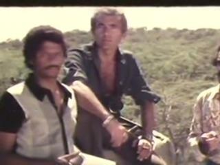 Il Pavone Nero (1974)