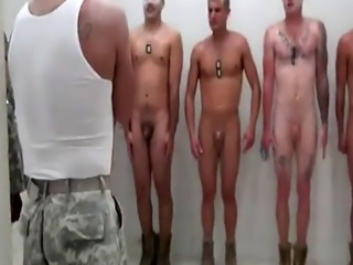 Thai army tube gay first time The Hazing  The Showering and The Fuckin