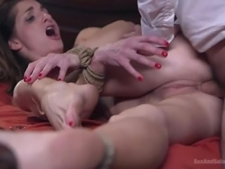 all bdsm fantasies have become reality