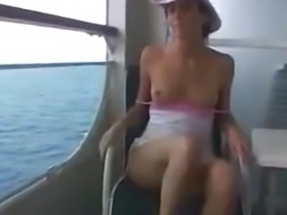 Couple Cruise Ship Sex