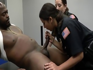 Casting couch blonde first anal Milf Cops