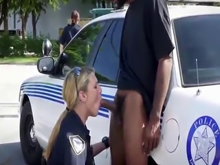 Bdsm handjob cumshot We are the Law my niggas  and the law needs black