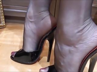 High Heel Madness