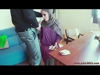 Muslim girl and candid arabic feet This chicks comes to find job.