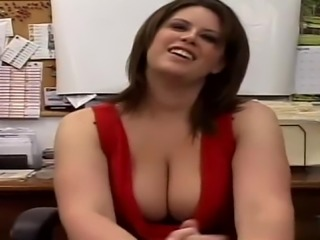 Lisa Sparxxx has breasts that are bigger than your head, and theyre almost