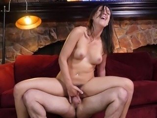 This steamy and hardcore sex has been caught on tape. Jade Nile clearly knows...