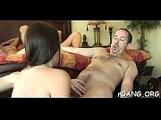 Angel fuckfest porn