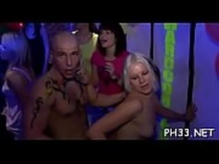 Superlatively good group sex videos