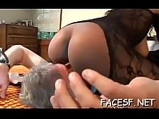 Excellent whores like smothering