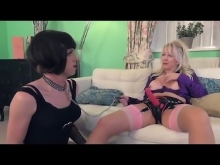 :- IN CHARGE OF SUBMISSIVE MEN -: ukmike video