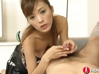 First Time Cute Young Shy Japanese Teen