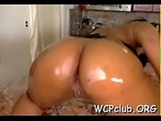 Free ebon porn video