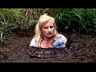 Never Too Old - Nessie Quicksand MILF