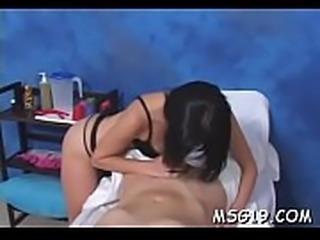 Massage fuck movies