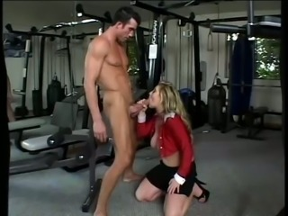 Dirty like mud Tyla Wynn is expert at eating cunt and sucking strong cock