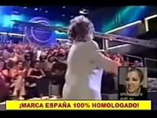Nuria Bermudez, Marujita Diaz y Dinio el cubano