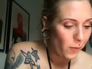 Smoking Slut from Germany 02