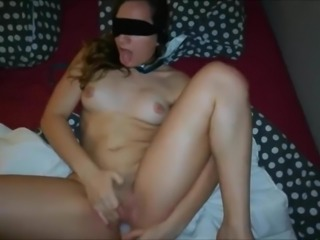 Anal submission with real amateur couple HQ